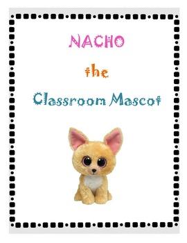 Classroom Mascot