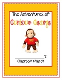 Classroom Mascot - Curious George