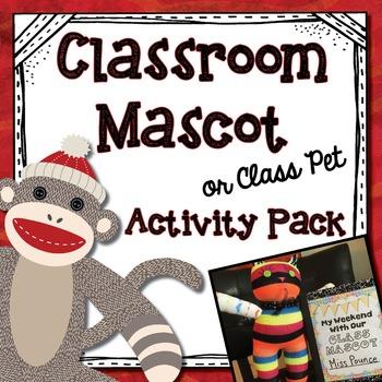Classroom Mascot Pack By Texan Teach Teachers Pay Teachers
