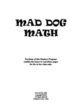 Classroom Mastery PDFs – 2nd Grade