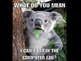 Classroom Memes with Editables