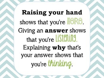 Classroom Mini Posters - Quotes