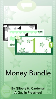 Classroom Money Bundle