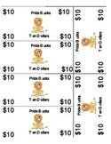 Classroom Money Classroom Economy!