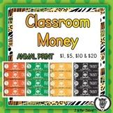 Classroom Money / Economy