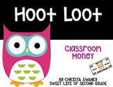 Classroom Money: Hoot Loot
