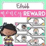 Classroom Money Template | Fake Money - EDITABLE