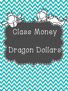 Classroom Money System