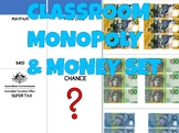 Class Games: Turn Classroom into a Monopoly Board