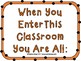 Classroom Motivation Posters 01