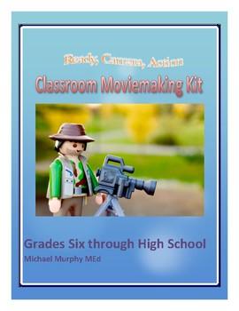 Classroom Moviemaking Kit