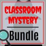 Classroom Mystery Bundle