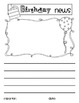 Classroom Writing Activity Pack