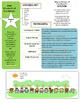Classroom Newsletter Template