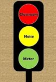 Classroom Noise Meter