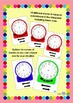 Classroom Noticeboard Wall Clocks - Classroom Setup - Time Breaks