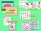 Classroom Objects ESL Vocabulary BUNDLE