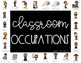 Classroom Occupations