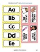 Classroom Organization - Bin Labels, Teacher Supply Labels