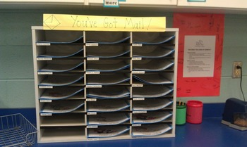 Classroom Organization Resources