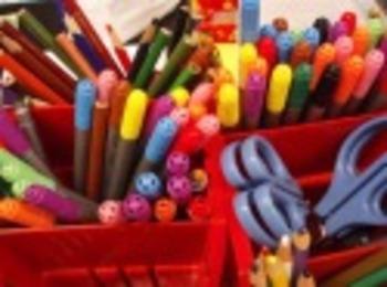 Classroom Organization Resources