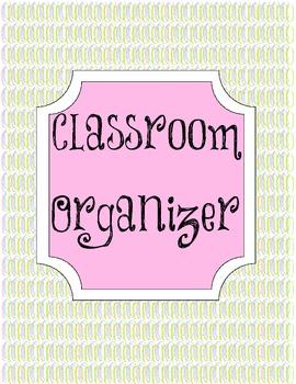 Classroom Organizer