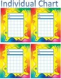 Classroom Organizing Individual motivation Chart