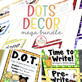 Dots Classroom Set {MEGA-Bundle}