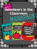 Classroom/Parent Volunteer MEGAPACK