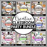 Classroom Party BUNDLE