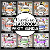 Classroom Party BUNDLE