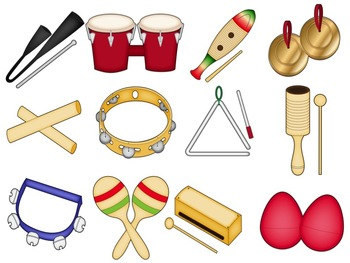 Classroom Percussion - A Game for Practicing Ta, Ti-Ti and Z