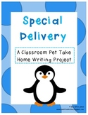 Classroom Pet {Take Home Writing Unit}