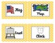 Classroom Picture Labels