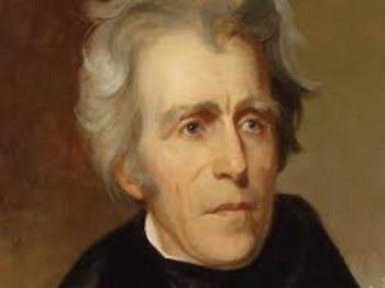 Play:  Andrew Jackson Era