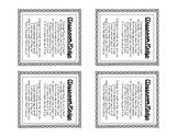 Classroom Pledge PDF