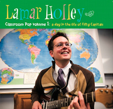 Classroom Pop: A Day in the Life of Fifty Capitals