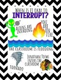 Classroom Poster #5