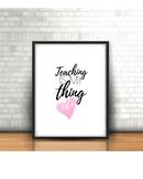 Classroom Poster, Teacher Printable, Decor, Decoration, Class Art