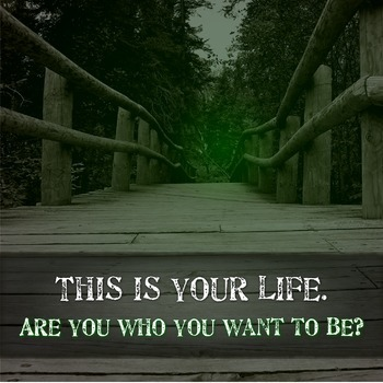 Classroom Poster:  This is Your Life