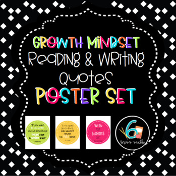 Classroom Posters - Brights