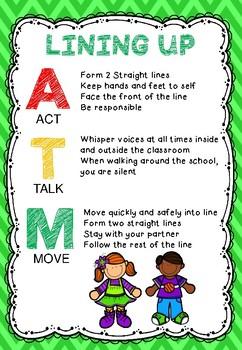 Classroom Posters Bundle