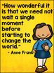 Classroom Posters: Motivational Women