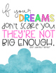 Classroom Posters! {Positive Quotes}