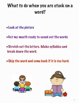 Classroom Posters for Everyday use
