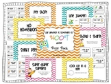 Classroom Prize {Coupon} Pack