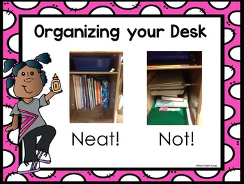 Classroom Procedures PowerPoint and SMART Board