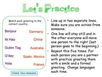 Classroom Procedures with Icebreakers and Team Building Activities