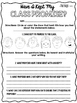Classroom Promise | Back to School