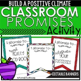 Classroom Relationship Building Activity | Back To School
